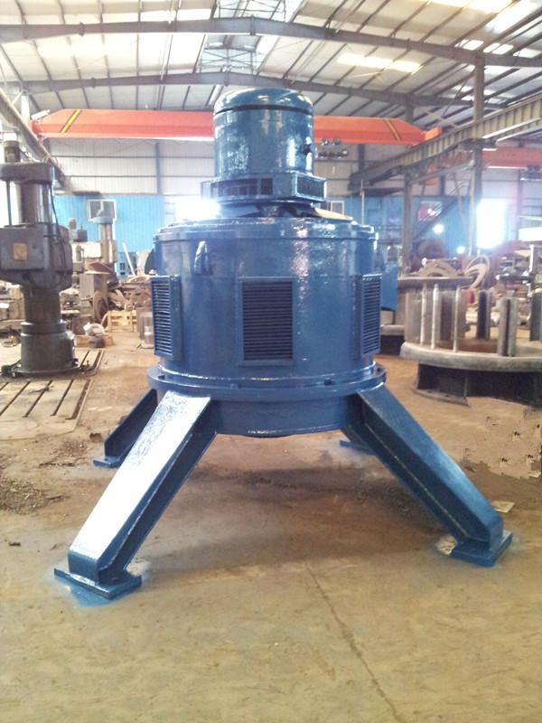 重力选矿水电设备